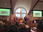 Missions Conference at Pender UMC