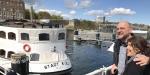 Kiel Harbor